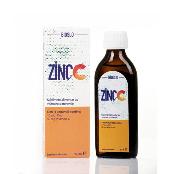 Zinc C